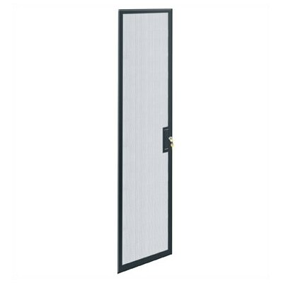 Middle Atlantic ERK Series Plexiglass Front Door