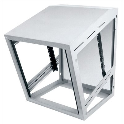 Middle Atlantic Convective Series Top Monitor Rack