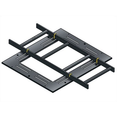 WRK Series Cable Ladder Rack Enclosure Top