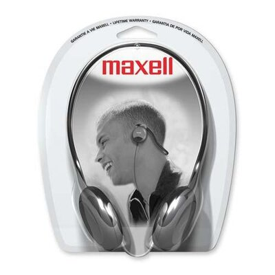 Maxell Corp. Of America Stereo Neckband