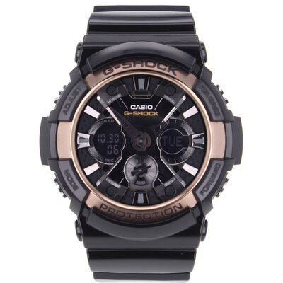 Casio® G-shock Men's Crystal Watch