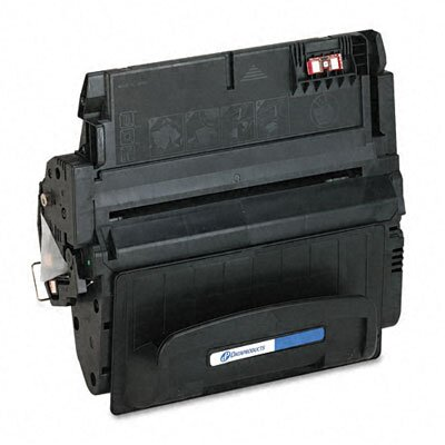 Dataproducts Compatible Remanufactured Toner, 10000 Page-Yield