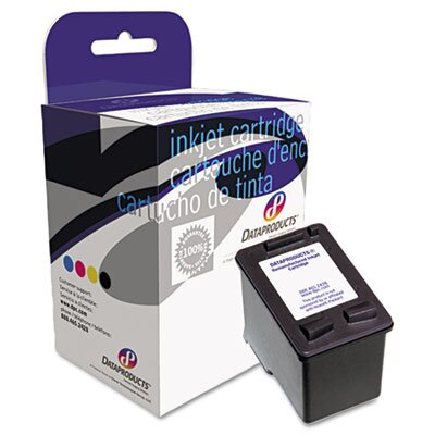 Dataproducts DPC56A (C5656, C6656AN) Remanufactured Inkjet Cartridge, Black