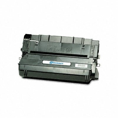 Dataproducts DPCP20 (UG-5520) Remanufactured Toner Cartridge, Black