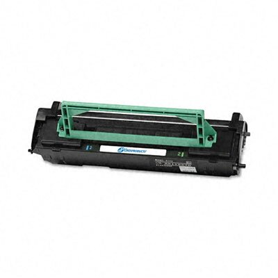 Dataproducts DPCR402 (106R402) Toner Cartridge, Black