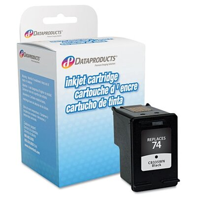 Dataproducts Remanufactured Ink, 200 Page-Yield
