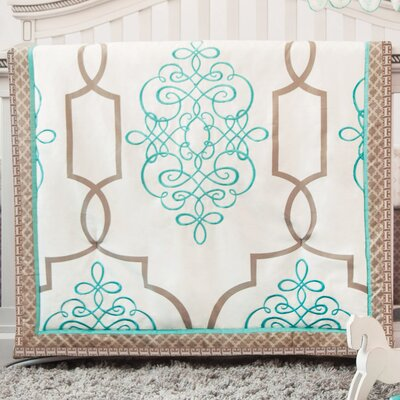 Capri Decorative Blanket