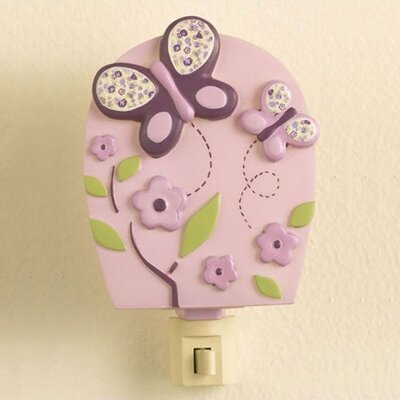 Sugar Plum Night Light
