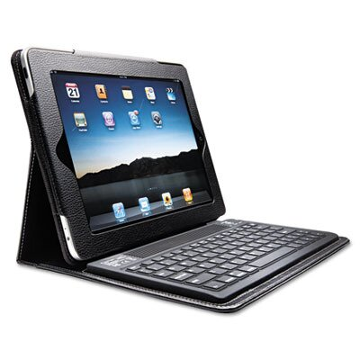 Kensington Keyfolio Bluetooth Keyboard Case For Ipad/Ipad2