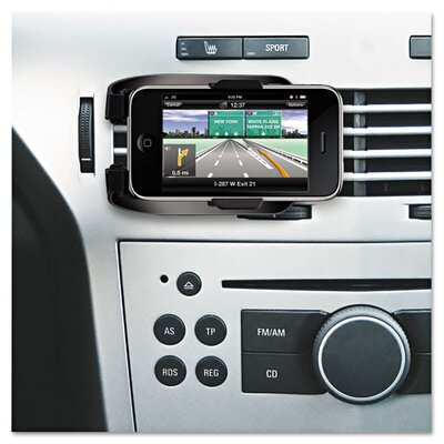 Kensington Soundwave Sound Amplifying Car Mount for iPhone 4 and iPhone 4S