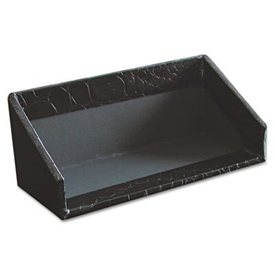Aurora Products Proformance Business Card Holder, 1 5/8 X 1 3/4 X 4 1/8