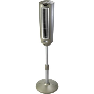 "Lasko 52"" Oscillating Pedestal Fan"