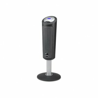 Lasko Digital Space-Saving Ceramic Pedestal Heater
