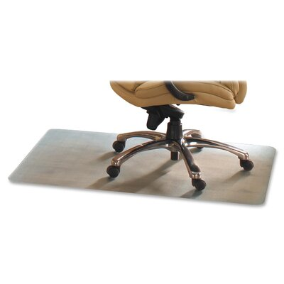 Floortex Ecotex Anti-Slip Hard Floor Chair Mat