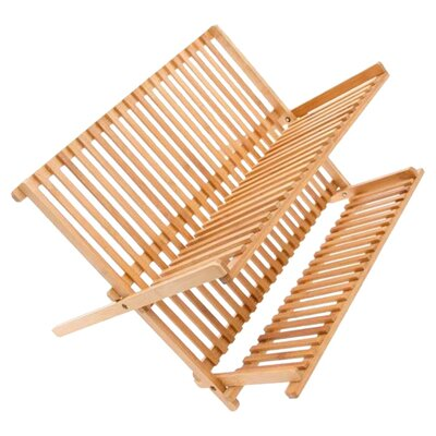 <strong>Lipper International</strong> Folding Dish rack