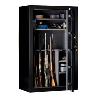 Rhino Safes Bighorn Gun Safe Model B7144EL