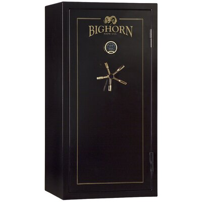 Rhino Safes Bighorn Gun Safe Model 6030EL