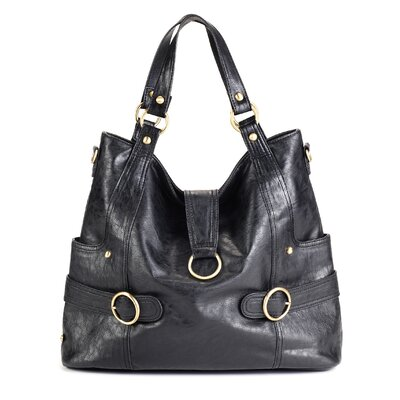 Timi and Leslie Hannah Convertible Tote Diaper Bag