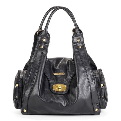 Annette Convertible Diaper Bag
