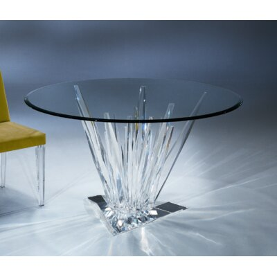 Shahrooz Crystals 5 Piece Dining Set