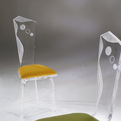 Infinity Side Chair