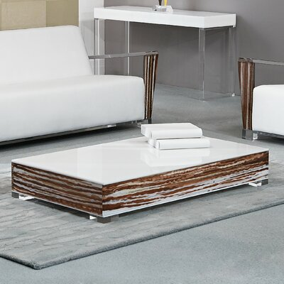 Shahrooz Contempo Acrylic Coffee Table