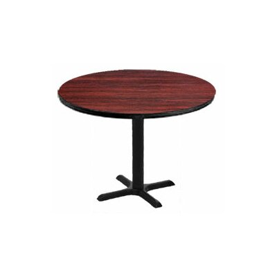 Advanced Seating Pedestal Table Top