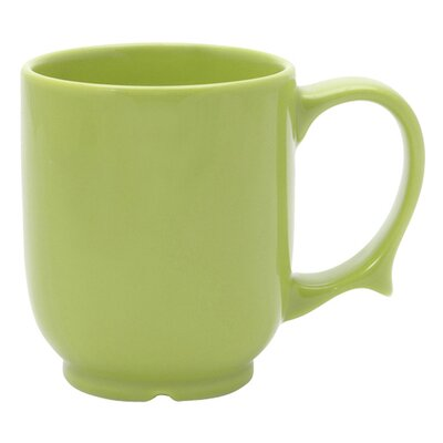 Wade Ceramics Dignity 9 oz. One Handled Cup