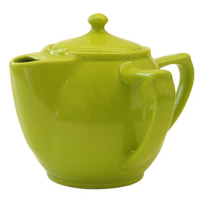 Wade Ceramics Dignity Two Handled Teapot in Green