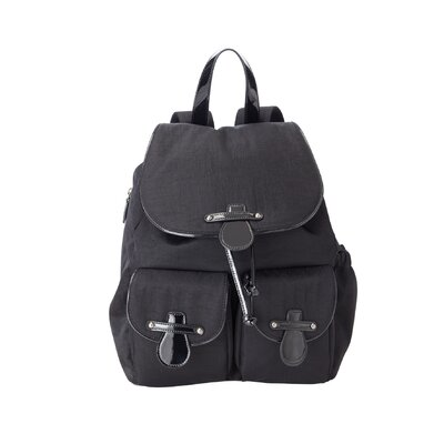 OiOi Backpack Diaper Bag