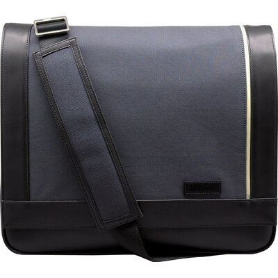 Aaron Irvin Canvas Business Cases Messenger Bag