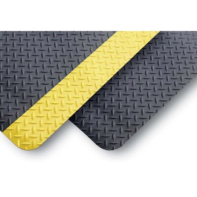 Apache Mills Diamond Foot Anti-Fatigue Mat