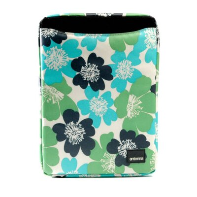 Ezpro Spring Floral Laptop Sleeve for Macbook