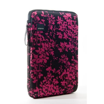 Midnight Blossom Laptop Sleeve for Macbook