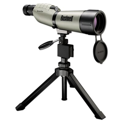 NatureView Porro Prism 20-60x65 Spotting Scope