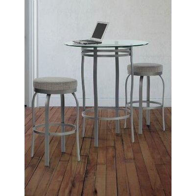 Trica Truffle Bar Stool