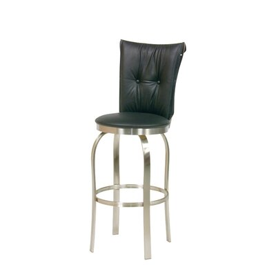 Trica Tuscany I Swivel Bar Stool