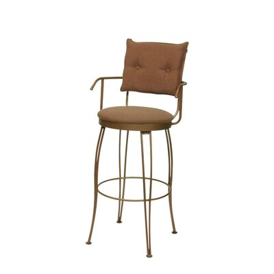 Bill II Bar Stool