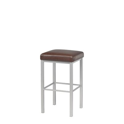 "Trica Day 26.5"" Bar Stool with Cushion"
