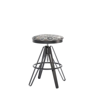 The Screw Bar Stool