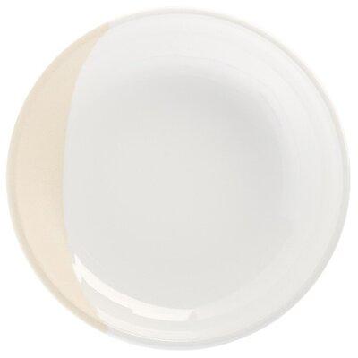 "Makkum Majolica by Hella Jongerius 7.6"" Middle Plate"