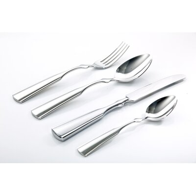 Royal VKB iD Cutlery 4 Piece Flatware Set by Kiki van Eijk