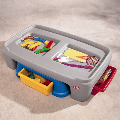 Little Tikes Easy Adjust Play Table