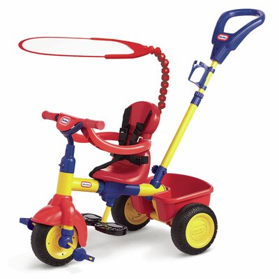 Little Tikes 4-in-1 Tricycle