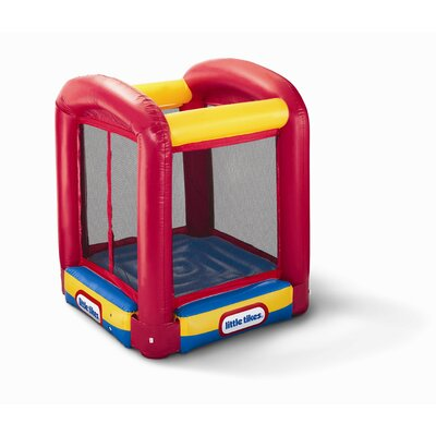 Little Tikes Trampoline Bounce House