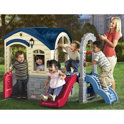 Little Tikes Picnic 'n Playhouse