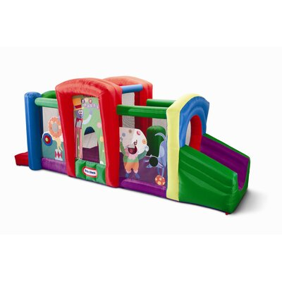 Related Pictures Little Tikes Fun House Bounce House Jpg