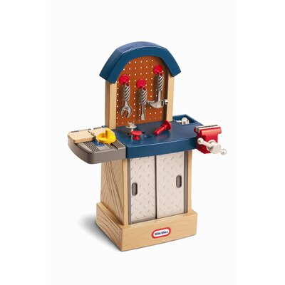Tikes Tough Workshop