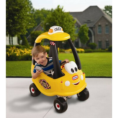 Little Tikes Cozy Coupe Cab