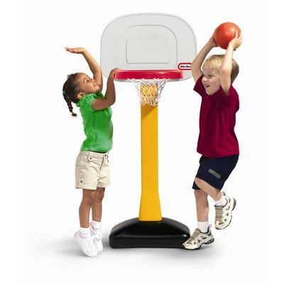 Little Tikes Totsports Basketball Set